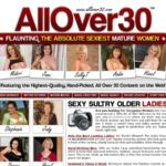 All Over 30 Original Sex Hd