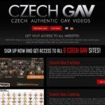 Czech GAV Gift