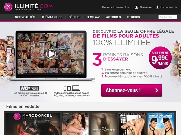 Xillimite.com Net