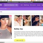 Signup For Bailey Jay With Paypal