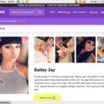Bailey Jay Passcode