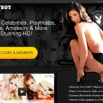 Playboy Plus With Master Card