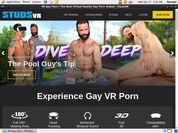 Studs VR Downloads