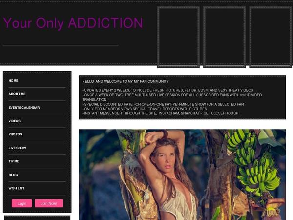 Addictionxxx.com Members Password