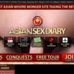 Asian Sex Diary 암호