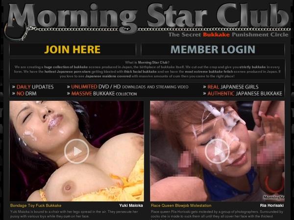 Morningstarclub.com Porn Reviews