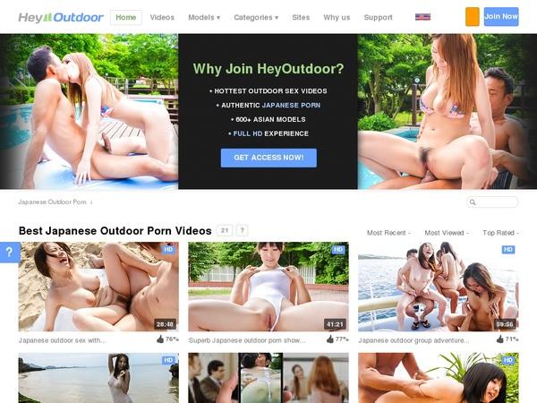 Free Heyoutdoor.com Hacked Login