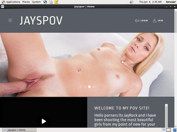 JaysPOV Free Trial Pass