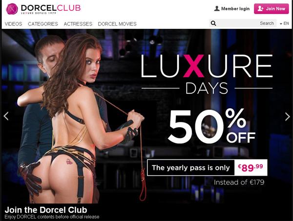 Epoch Dorcelclub