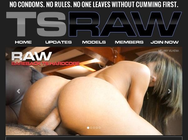 Tsraw.com Discount 50% Off
