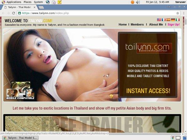 Tailynn Image