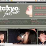 Tokyo Face Fuck Network