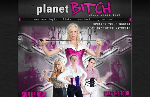Trial Planetbitch Free